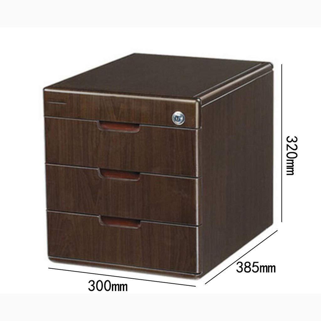 File Cabinets File Cabinet Comfortable Hand-Pull Design Convenient ...