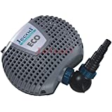 Jebao Jecod Super Low Wattage XOE-5000 Garden Pond Pump