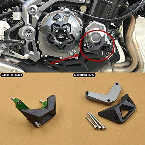 BEESCLOVER per Kawasaki Z900/Z1000/Accessori Moto Guard from Motore di Copertura carenatura Guard