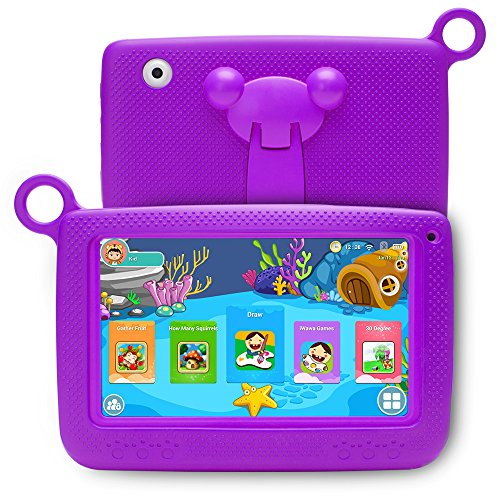 NPOLE Tablets 1280x800 Parental Software
