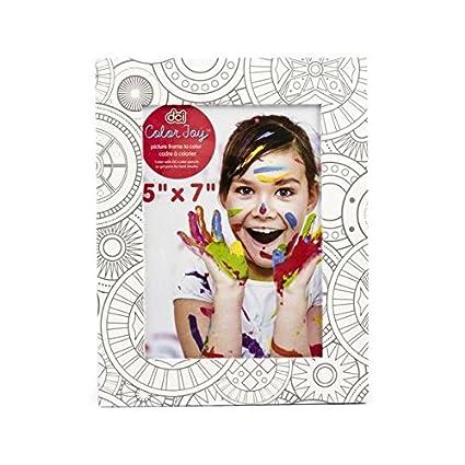 Amazon.com: DCI Color Joy Custom Picture Frame, DIY Crafts, Assorted ...