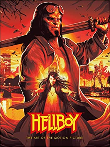 Hellboy: The Art Of The Motion Picture por Various epub