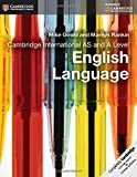 img - for Cambridge International AS and A Level English Language Coursebook (Cambridge International Examinations) book / textbook / text book