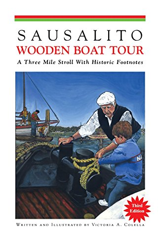 Sausalito Wooden Boat Tour - A Three Mile Stroll with Historic Footnotes - Classic Wooden Yachts