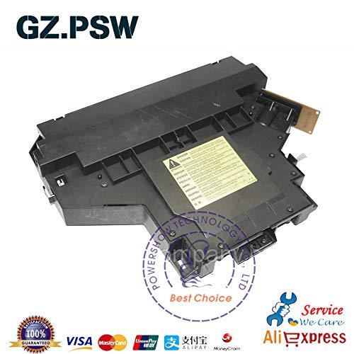 Printer Parts Laser Scanner Assembly RG5-4811 RG5-4811-000 RG5-7041 RG5-7041-000CN RG5-7041-000 for HP 5000 HP5000 HP5100 5100 Series - (Color: for HP5100 Series) ()