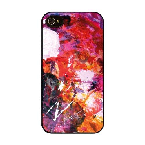 Diabloskinz H0026-0005-0024 Rouge Schutzhülle für Apple iPhone 4/4S
