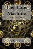 Image of The Time Machine: Large Print Edition