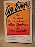 As Ever, Allen Ginsberg, Neal Cassady, 0916870081