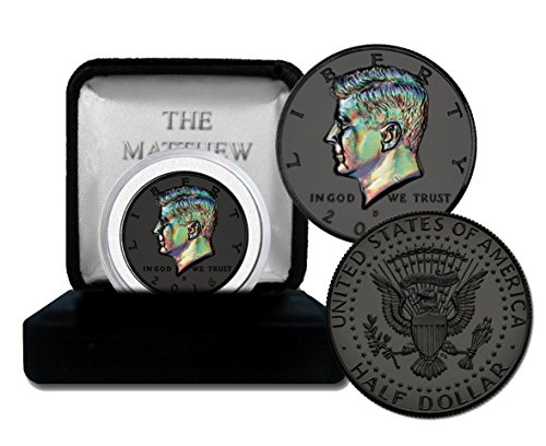 2015 Various Mint Marks JFK Half Dollar Coin (1/2) Various Grades