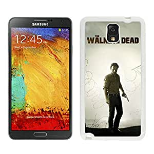 Attractive Case The Walking Dead 21 White Phone Case for Samsung Galaxy Note 3