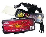 Berkley Strap-on Tackle Box, Black