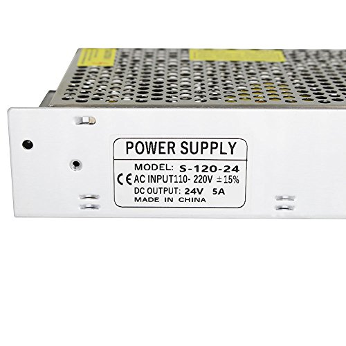 Power Transformers 120vac To 24vac