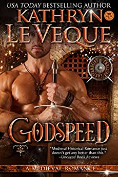 Godspeed (Earls of East Anglia Book 2) by [Le Veque, Kathryn]