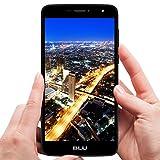 BLU-A190P-BLACK-Advance-A6-Unlocked-Dual-Sim-Smartphone-60-HD-Display-Black