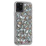 Case-Mate - iPhone 11 Pro Max Case - Karat - Real