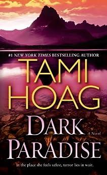 Dark Paradise: A Novel by [Hoag, Tami]