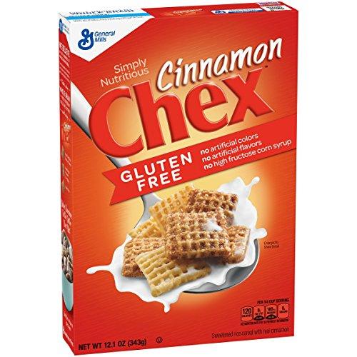 corn chex gluten free - 8