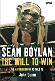img - for Sean Boylan: The Will to Win book / textbook / text book