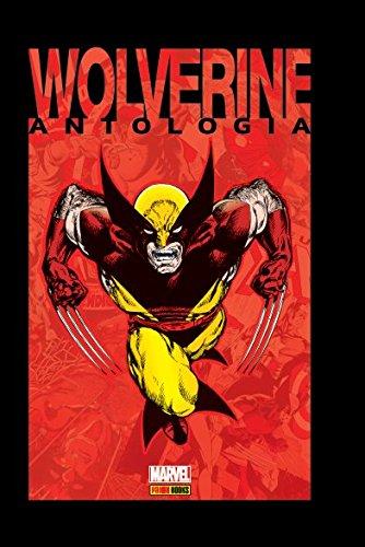 Wolverine. Antologia