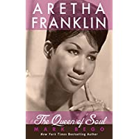 Deals on Aretha Franklin: The Queen of Soul Kindle Edition