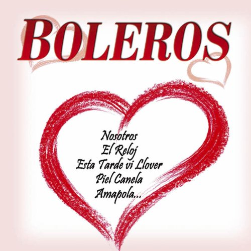 Amazon.com: Boleros: Bolero Band: MP3 Downloads