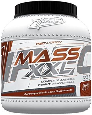Misa Builder - MASS XXL 3kg - Completa anabólicos aumento de ...