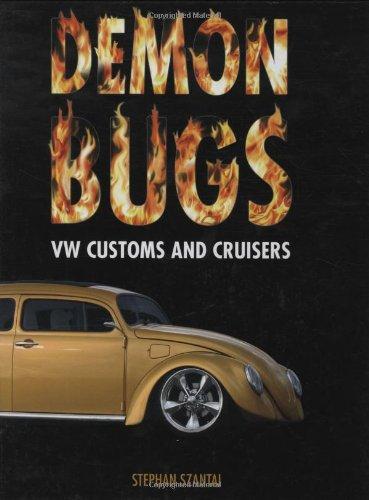 Demon Bugs - 3