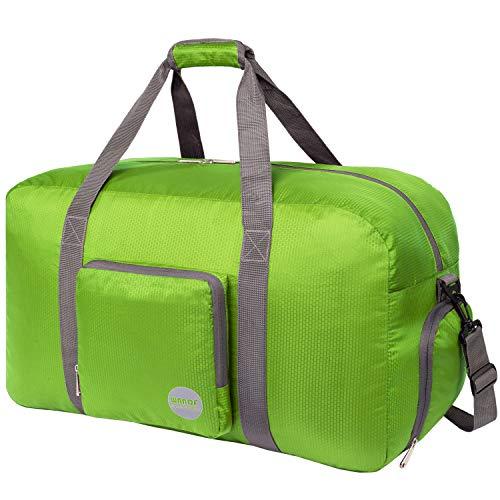 24 Foldable Duffle Bag
