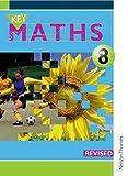 Key Maths 8, David Baker and Gill Hewlett, 0748743529