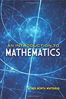 An Introduction to Mathematics Front Cover