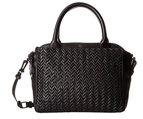 elliott-lucca-bali-89-isabel-satchel-bag-black-chevron-one-size