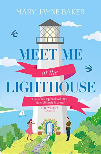 Meet Me at the Lighthouse by HarperImpulse