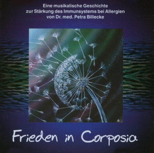 Musik zur Entspannung - Frieden in Corposia