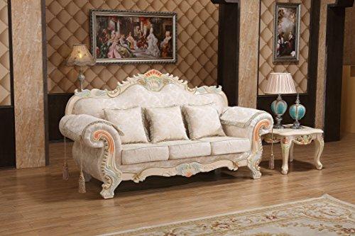 Meridian Furniture Milan Sofa