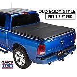 Best Tonneau Covers - Gator Tri-Fold Tonneau Truck Bed Cover Dodge Ram Review