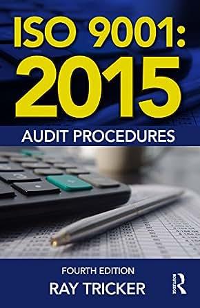 iso 9001 2015 procedures pdf