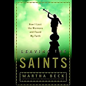Leaving the Saints Audiobook