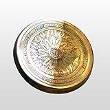 Nushine Silver Plating Solution 3.4 Oz