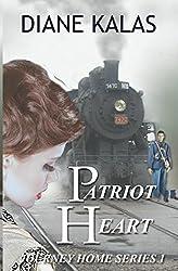 Patriot Heart (Journey Home) (Volume 1)