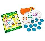 Crayola Color Wonder Mess Free Light-Up Stamper, Easter Gift, Ages 3, 4, 5, 6