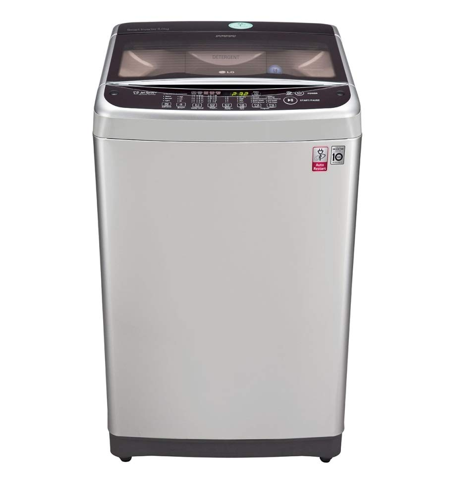 LG Washing Machines in India