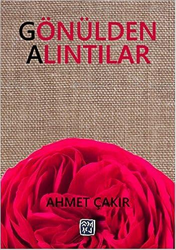 Book Gonulden Alintilar