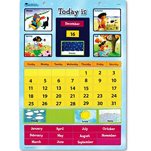 Learning Resources Magnetic Learning (Magnetic Word Wall Set)