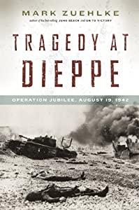 "With its trademark ""you are there"" style, Mark Zuehlke's tenth Canadian Battle Series volume tells the story of the 1942 Dieppe raid. Nicknamed ""The Poor Man's Monte Carlo,"" Dieppe had no strategic importance, but with the Soviet Union thrown on t..."