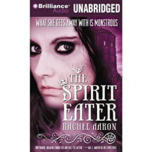 The Spirit Eater Audiobook