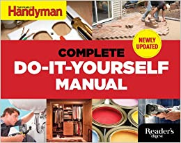 The complete do it yourself manual newly updated editors of family flip to back flip to front solutioingenieria Gallery