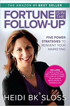 Libros En Para Descargar Fortune Is In The Follow-up: Five Power Strategies To Reinvent Your Marketing Como PDF