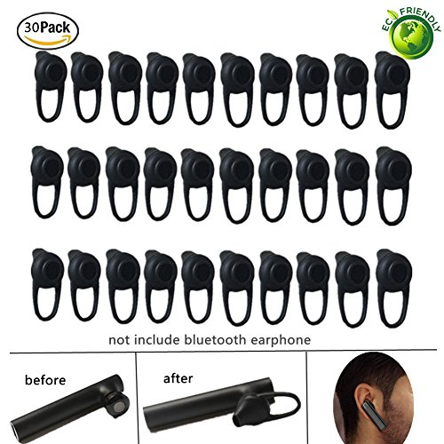 Lsgoodcare Silicone Earphone Bluetooth Earpiece product image