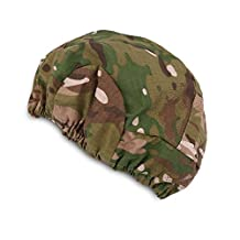 Tactical Helmet Cover, Outdoor Camouflage Paintball Hunting Gear for M88 Helmets