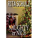 Naughty or Nice: A Neighbor's Mystery short story